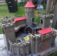 vintage playmobil 4865 castle knights