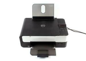 Dell V305 All-In-One Inkjet Printer
