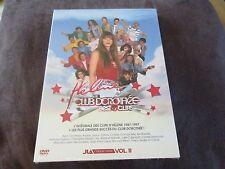"COFFRET 2 DVD NEUF ""HELENE ROLLES & LE CLUB DOROTHEE - BEST OF CLIPS"""
