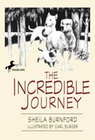 The Incredible Journey Paperback Sheila Burnford