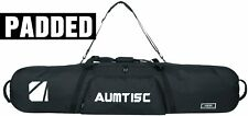 AUMTISC Snowboard Bags Board Bags Ski Bag Ski Equipment Snowboard Storage 165cm