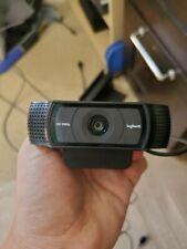 Logitech C920-C 1080p HD Pro Webcam