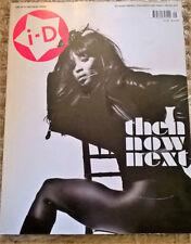 November I-D Music Magazines