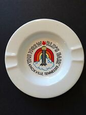 1982 World's Fair Knoxville TN Ash Tray