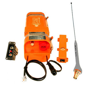 ACK Technologies E-04 406MHz ELT (New)