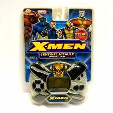 Sealed NEW Marvel X-MEN SENTINEL ASSAULT  LCD HAND HELD Video Game 2005