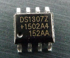Ds1307 ds1307z ds1307zn sop-8 64 x 8 serial i2c real-time clock RTC Reloj en tiempo real
