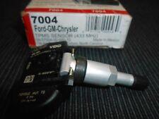Dill 7004 High Tire Pressure Rubber Valve Redi-Sensor 433 Mhz
