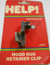 Dorman Help 45397 Hood Rod Retainer Clip for 1975-83 Ford Mustang Pinto Maverick