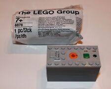 1x Lego Powerfunction Akku 8878 - NEU