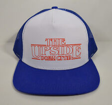 RARE Convention Exclusive Dustin Hat Cap Stranger Things Upside Down Club