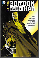 Batman: Gordon of Gotham by Chuck Dixon & Dennis O'Neil 2014, TPB DC Comics OOP