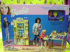 BARBIE STUDIO ART