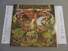 SPYRO GYRA MORNING DANCE LP WITH ORIGINAL INNER INF 9004