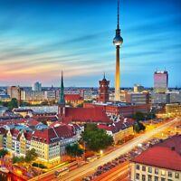 4 Tage Berlin Kurzreise inkl. Hotel in Mitte + Frühstück, 2Erw + Kinder Frei