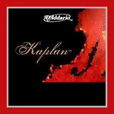D'Addrio Kaplan Cello D String 4/4 ---LIGHT