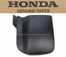 New Genuine Honda Right Splash Mud Guard TRX 400FW 450S 450FM (See Notes) #L70