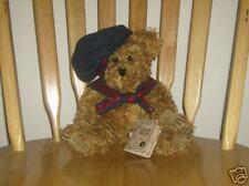 "Boyds 10"" Plush Bear Hampton T. Bearington Nautical"