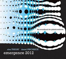 "DANIEL PINCHBECK/ALEX THEORY CD: ""EMERGENCE 2012"" 2009"