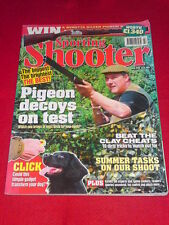 SPORTING SHOOTER - CLAY CHEATS - July 2008 # 57