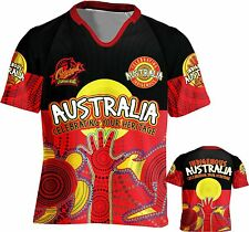 Special offer, $50 off , Australia Indigenous Jersey, self isolation offer