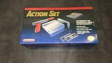 Nintendo Entertainment System Action Set NES Factory Brand New!!
