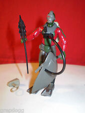 HASBRO ARAH GI JOE COBRA IRON GRENADIER 1990 UNDERTOW FROGMAN DIVER ARMY BUILDER