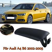 Auto Armlehne Deckel Mittelkonsole Abdeckung für Audi A4 B6 02-05