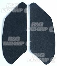 R&G Racing Eazi-Grip Traction Pads Black to fit Yamaha YZF R1 2009-2014