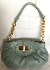 NWOT MAXX New York Faux Leather Large Clutch/Shoulder Bag / Handbag