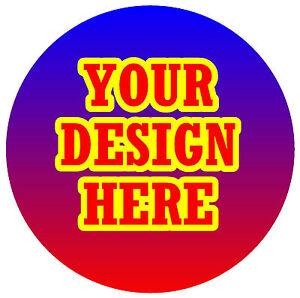 Voiture / Fenêtre Intérieur Autocollant / Stickers Personnalisé avec Votre Own