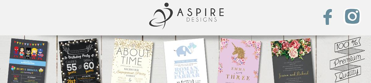 Aspire Personalised Designs