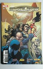MARVEL ICONS (Marvel France 1re serie) X-men ,Marvel France ,panini Comics ,31
