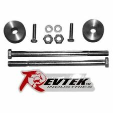 Revtek RTDD1-KB Differential Drop Spacer Kit Fits 95-06 4Runner Tacoma Tundra