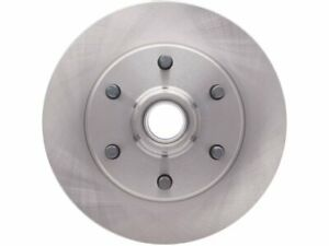 For 1988-1994 Chevrolet C2500 Brake Rotor Front Dynamic Friction 66237GX 1989
