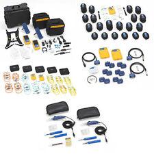 Fluke Networks Dsx2 8000 Pro Cableanalyzer Professional Kit Withwi Fi