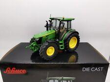 1/32 Schuco Metal John Deere 5125 R Vario Tractor Model Collection