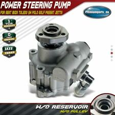 Power Steering Pump for VW Golf Jetta Passat Polo Caddy Vento Seat Ibiza Toledo