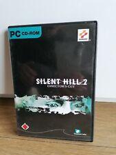 Silent Hill 2 - Director's Cut - PC
