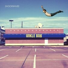 Unkle Bob-Shockwaves CD NEW