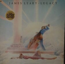 James Leary-Legacy-Blue Collar 1001-JOE HENDERSON GEORGE CABLES