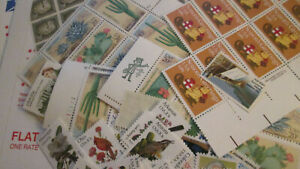 US Discount Postage 426x 20c stamps MNH Face $85.20