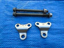 2005 YAMAHA YZ250F YZF250 ENGINE BOLTS NUTS AND LEFT,RIGHT BRACKETS
