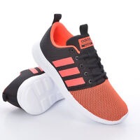 ADIDAS CLOUDFOAM SWIFT RACER RUNNING SHOE ZAPATOS ORIGINAL NARANJA AW4158