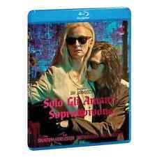 Blu Ray SOLO GLI AMANTI SOPRAVVIVONO - (2013) ......NUOVO
