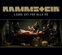Rammstein - Liebe Ist Fur Alle Da [CD]