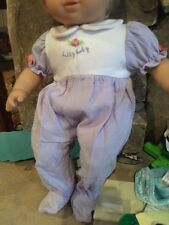 American Girl doll Bitty Baby Sleeper New Doll Not Included