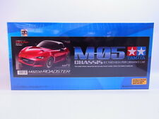69068 | Tamiya RC 58624 M-05 Mazda MX-5 Roadster 1:10 Bausatz Modellauto NEU OVP
