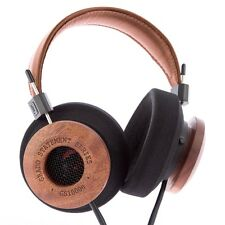 GRADO STATEMENT GS1000E AUDIOPHILE HEADPHONE OFFICIAL WARRANTY