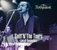 Sniff N The Tears - Live At Rockpalast (CD and DVD Set) (NTSC Region 0 DVD)
